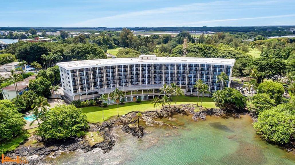 Kiểm tra toàn bộ khu vực xung quanh khách sạn/ resort