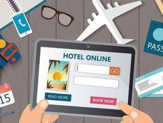 Kinh nghiệm đặt phòng và lưu trú ở khách sạn
