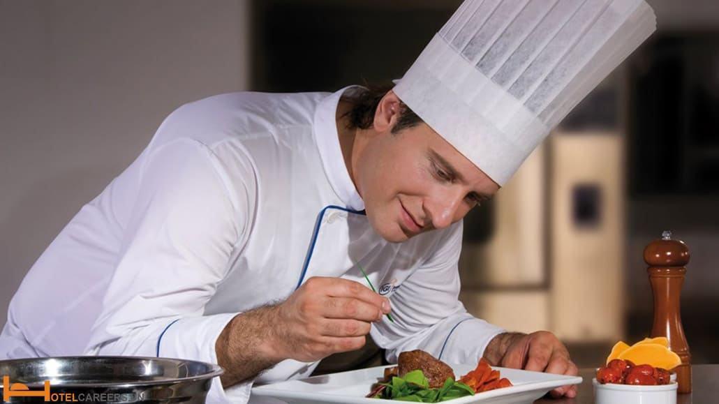 Đầu bếp chuyên nghiệp là gì?