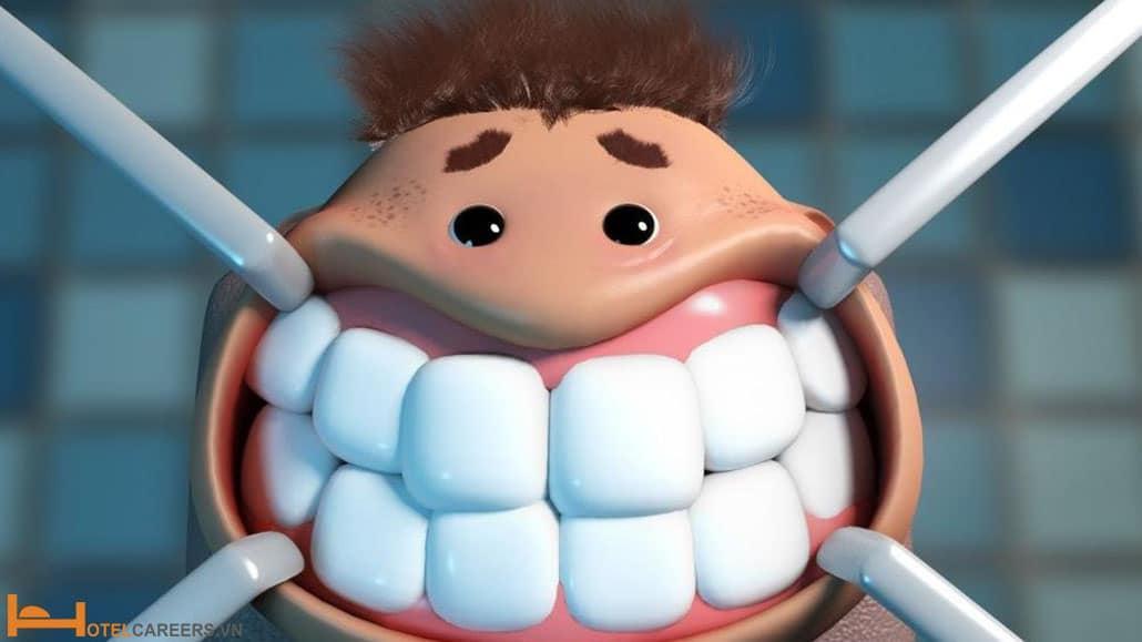 Đâu là khách hàng bạn muốn giữ cũng giống như đâu là chiếc răng bạn muốn chải