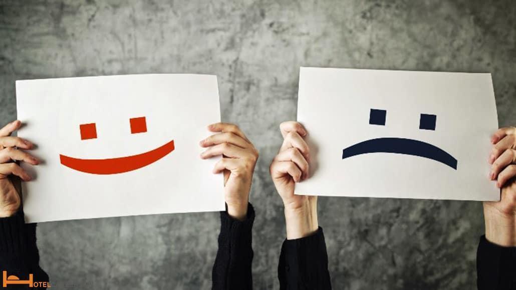 Dịch vụ khách hàng là giải quyết khiếu nại của khách hàng