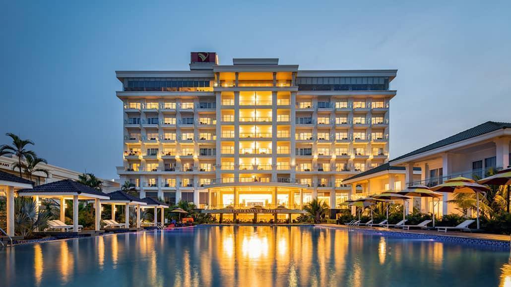 Diễn đàn khách sạn - Nơi mọi người sẻ chia kinh nghiệm
