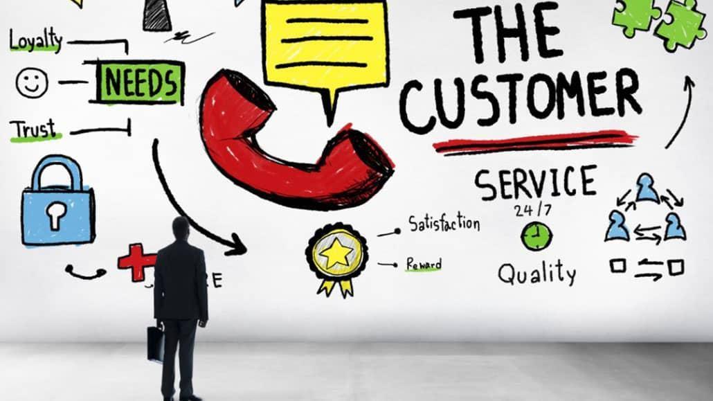 Đo lường hiệu quả dịch vụ khách hàng