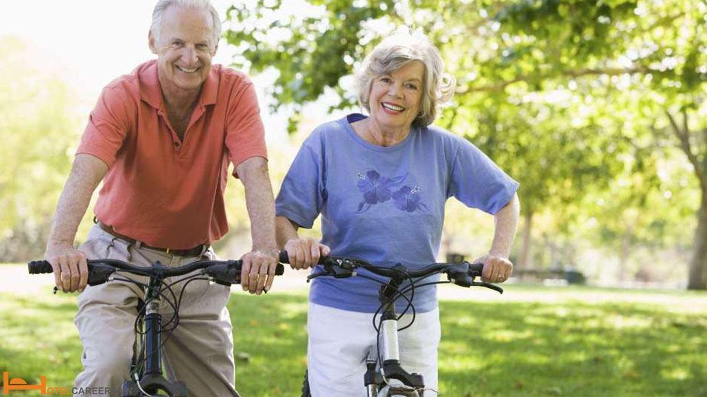 Du lịch tốt cho sức khỏe