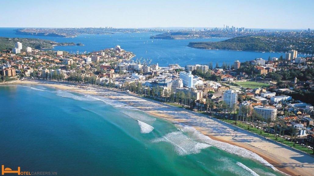 Du lịch Úc