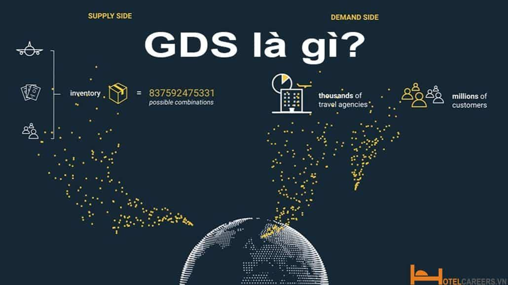 GDS là gì
