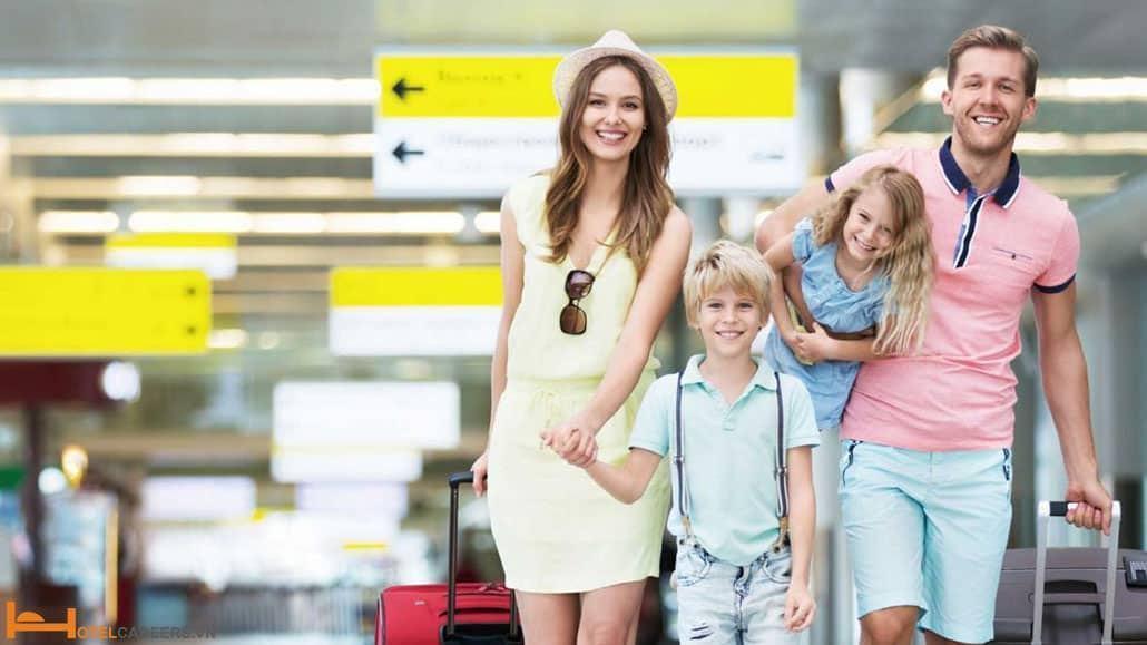 Giá phòng cho gia đình