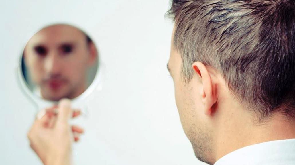 Kỹ thuật cái gương