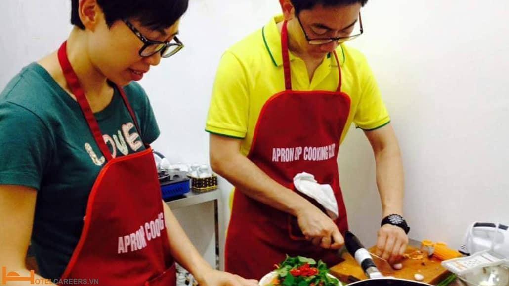Hanoi Cooking Class Tours