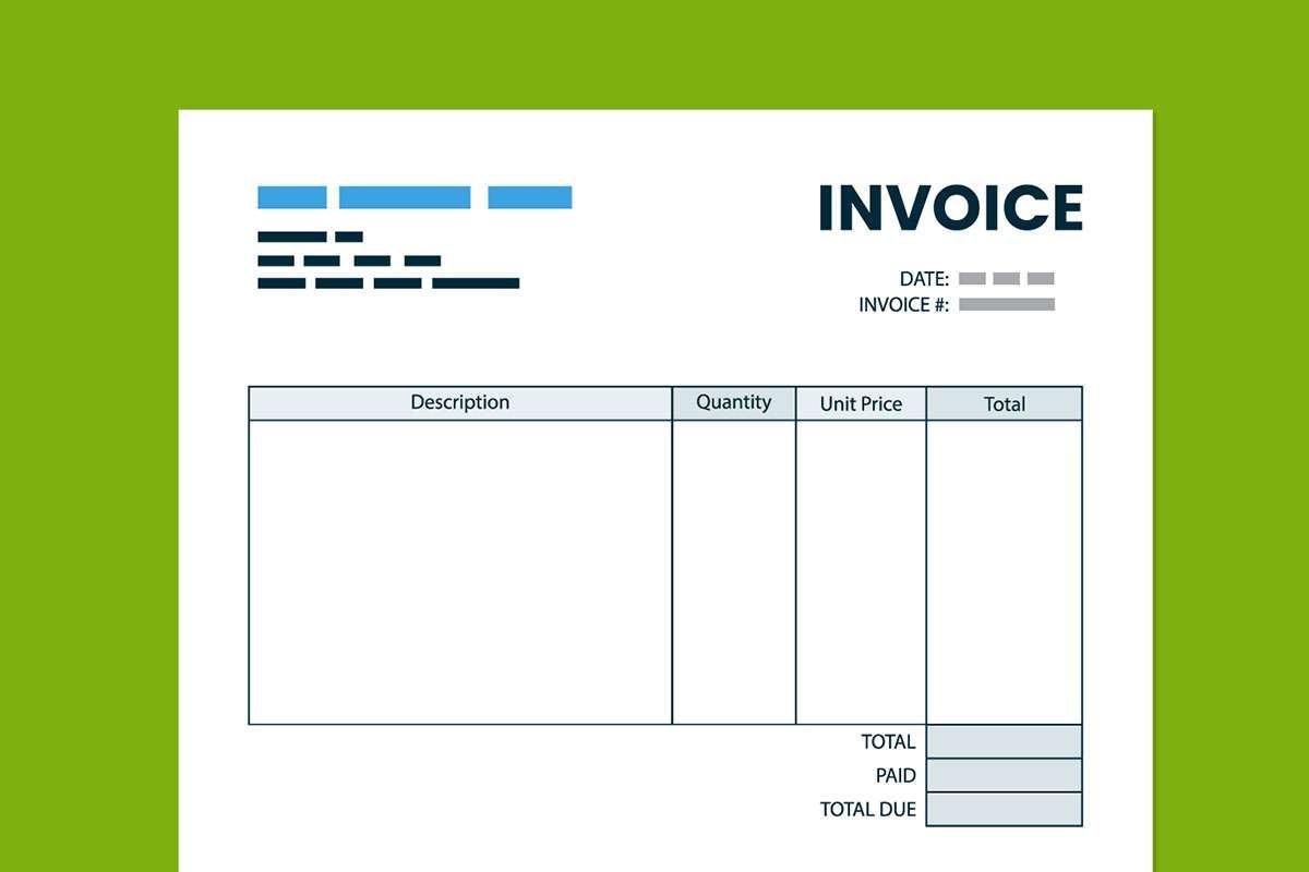 Kiểm tra kỹ hóa đơn
