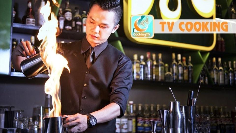 Học nghề bartender và những kỹ năng bạn phải có là gì?
