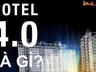 Hotel 4.0 là gì