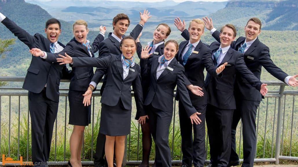 Hotel Management là gì?