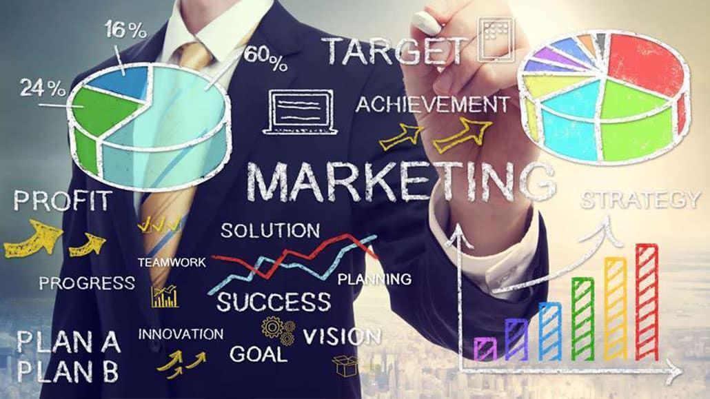 Hướng dẫn trả lời các câu hỏi phỏng vấn vị trí marketing