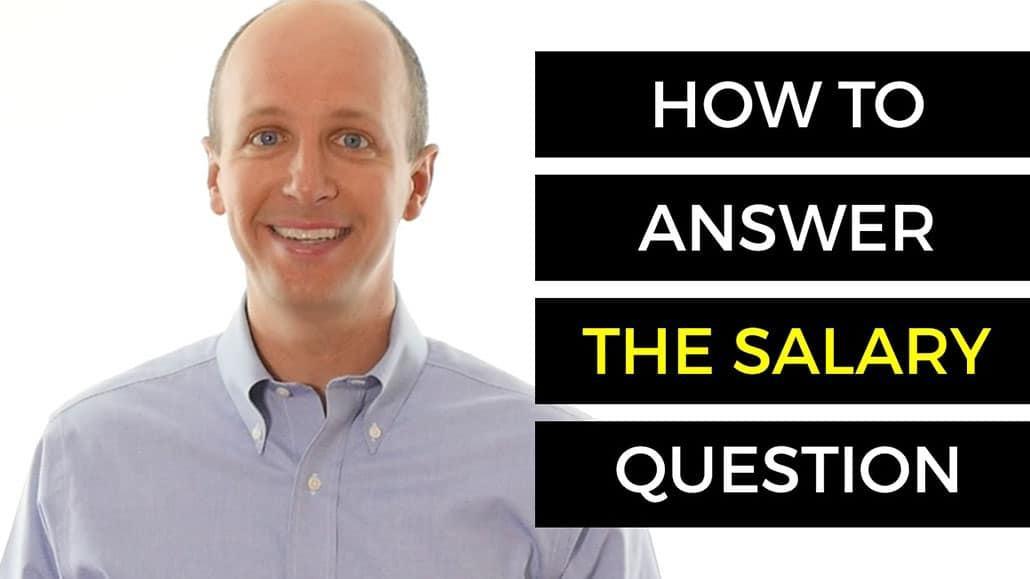 Hướng dẫn trả lời câu hỏi phỏng vấn về tiền lương