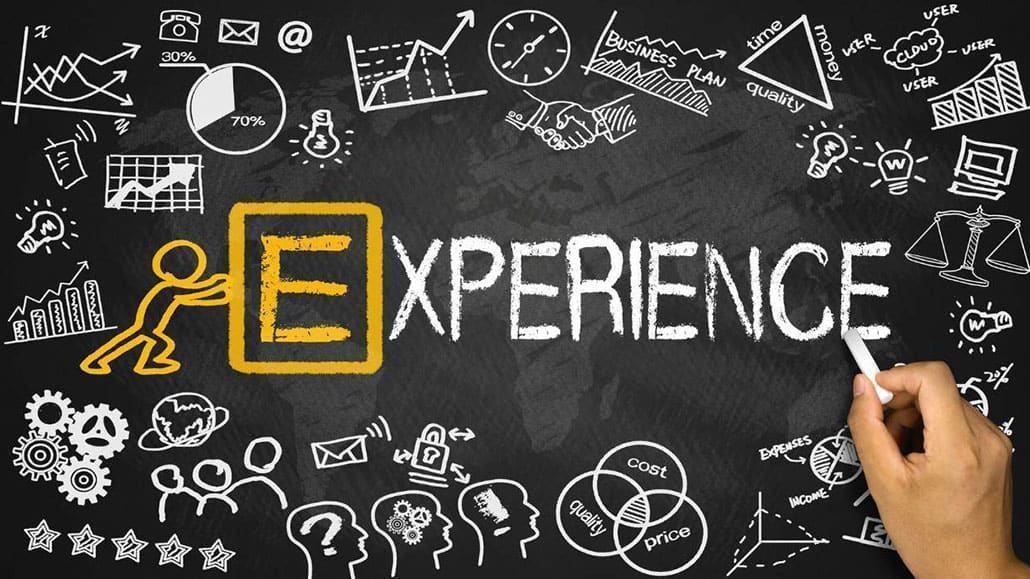 Hướng dẫn viết về kinh nghiệm của bản thân