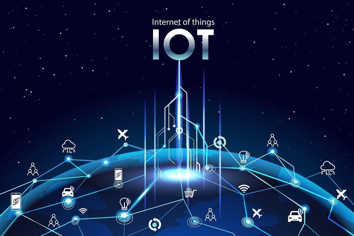 Ứng dụng IoT vào khách sạn