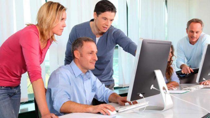 Quản trị hệ thống phần mềm