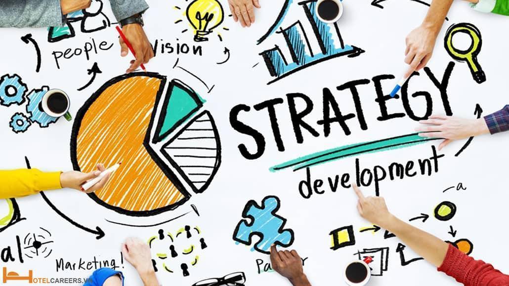 Thiết lập các mục tiêu và kế hoạch Marketing