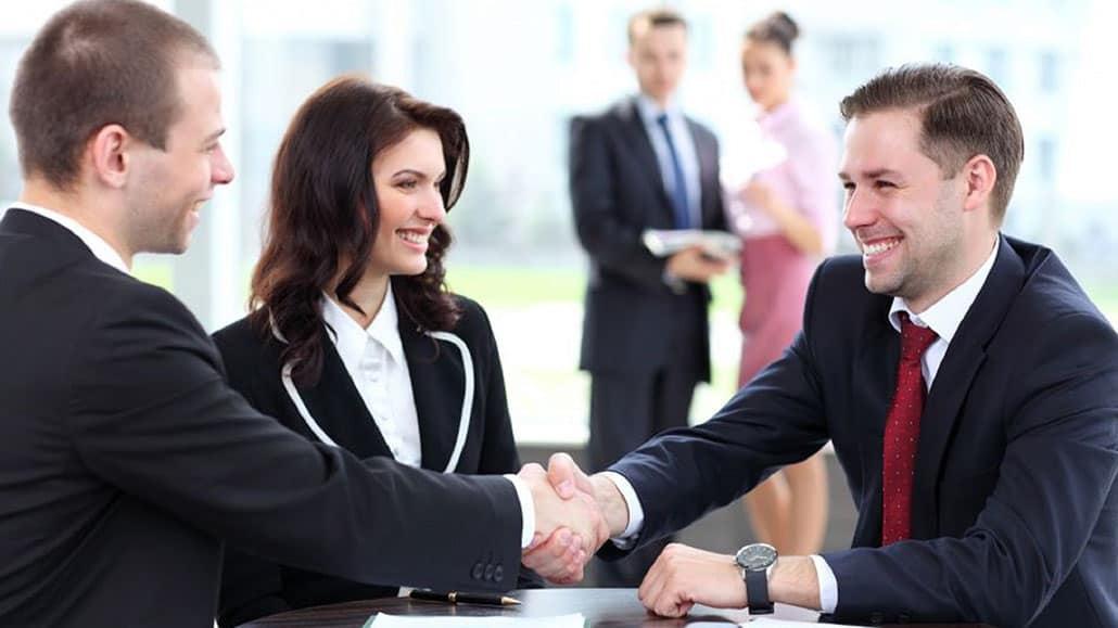 Khả năng thuyết phục khách hàng
