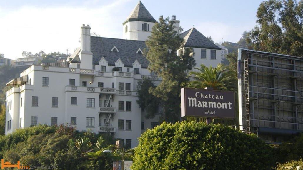 Khách sạn Chateau Marmont