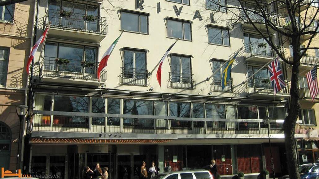Khách sạn Rival