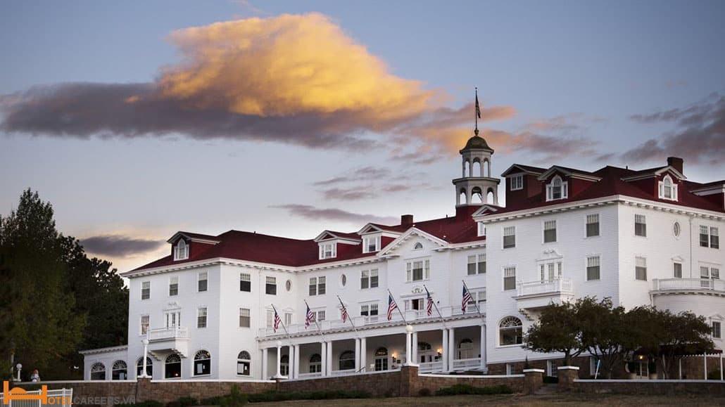 Khách sạn Stanley