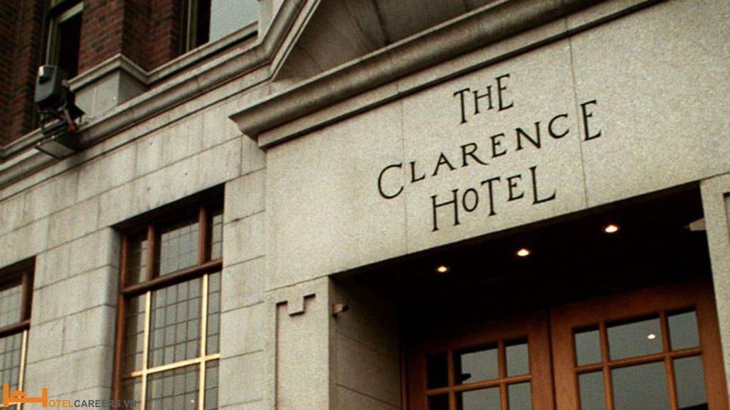 Khách sạn The Clarence
