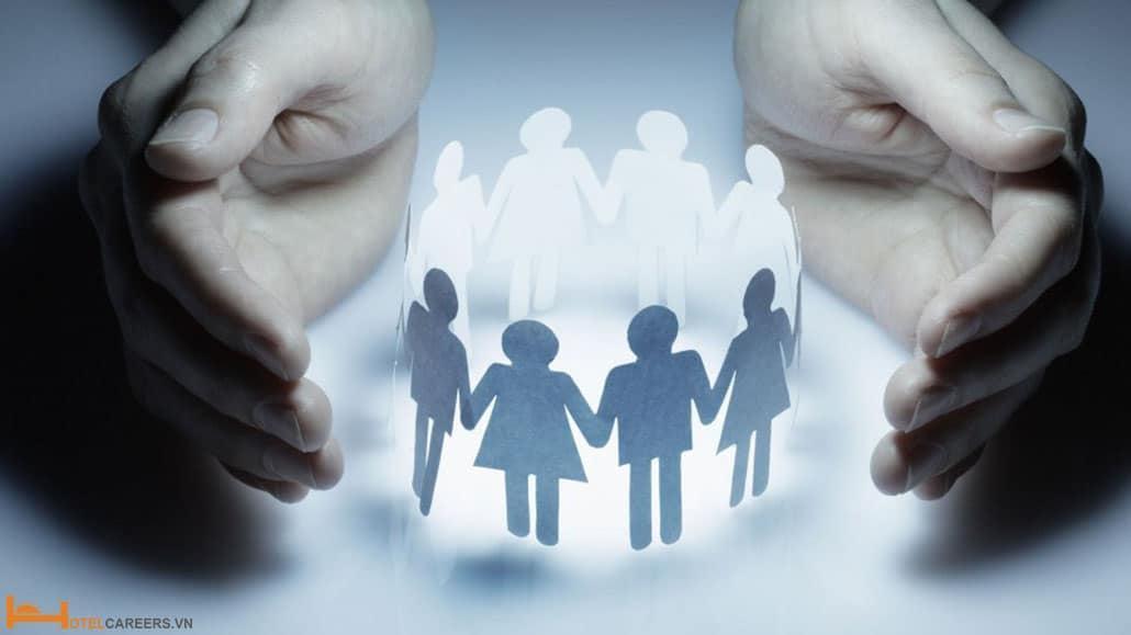Kĩ năng của nhân viên chăm sóc khách hàng