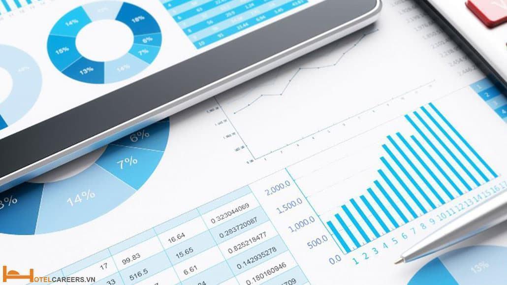 Gửi báo cáo cho quản lý và các bộ phận liên quan