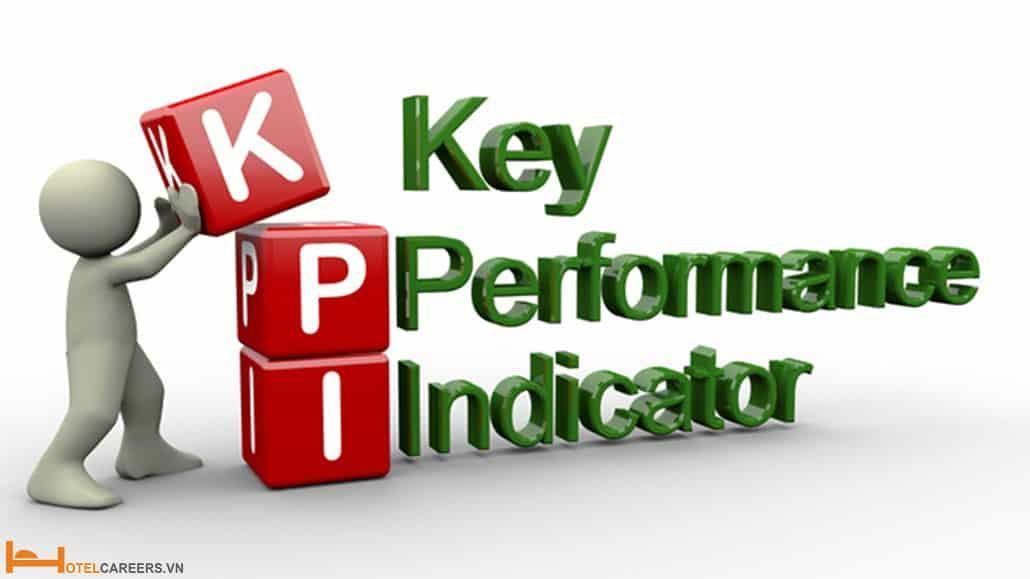 KPI quản lý doanh thu khách sạn