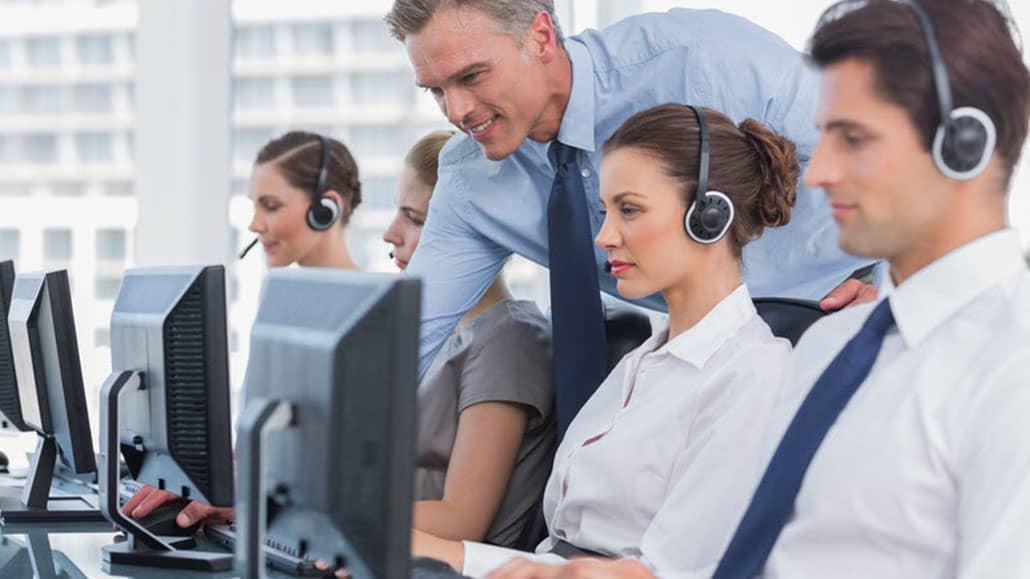 Kỹ năng quản lý giám sát