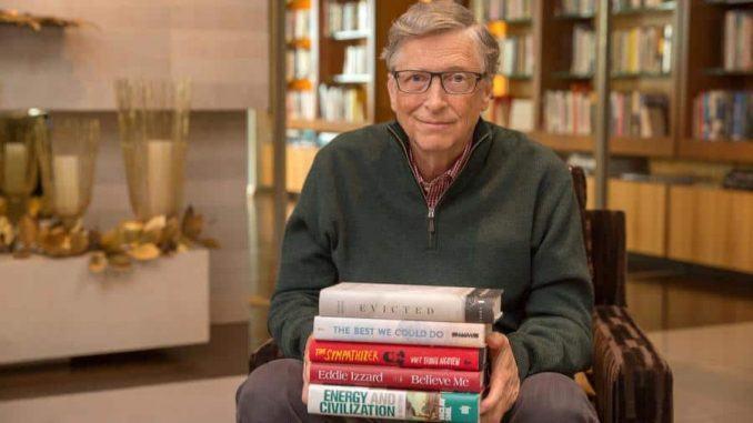 Bill Gates (Microsoft Corporation)