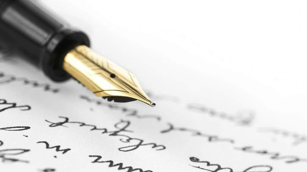 Lỗi viết thư xin việc