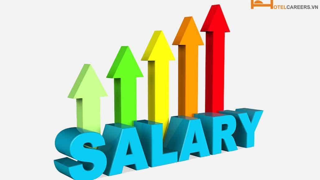 Lý do đề nghị tăng lương