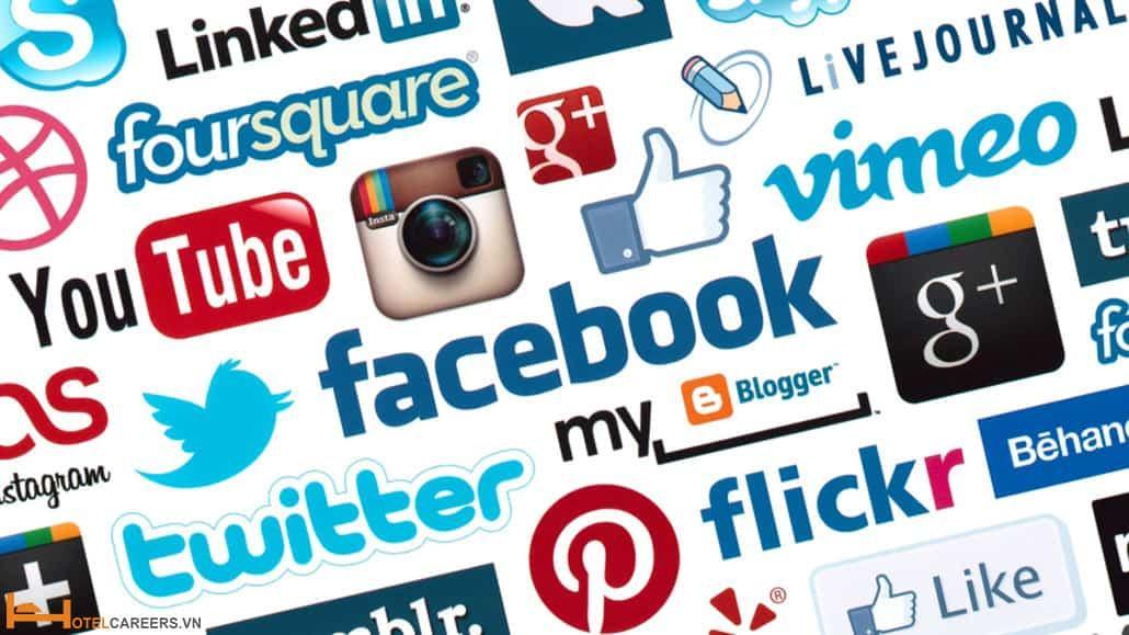 Tiếp cận khách hàng thông qua mạng truyền thông xã hội