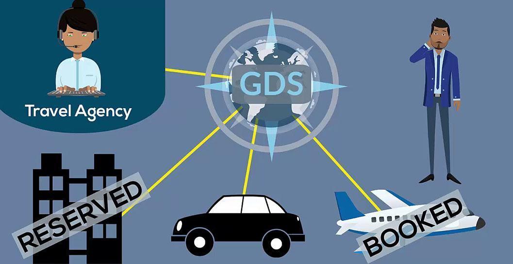 Kết nối khách sạn với hệ thống GDS