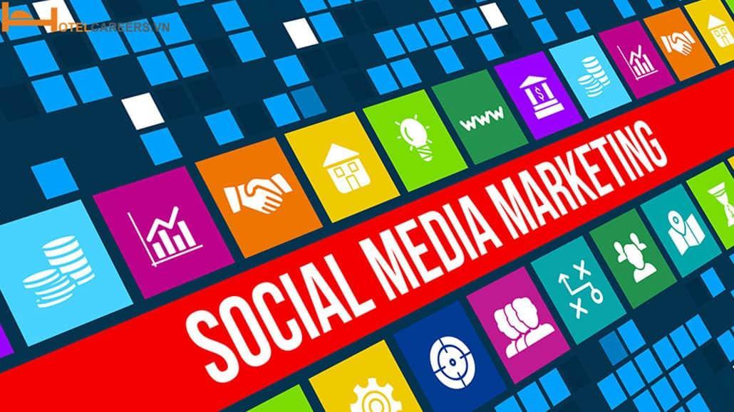 Mẹo tiếp thị truyền thông xã hội