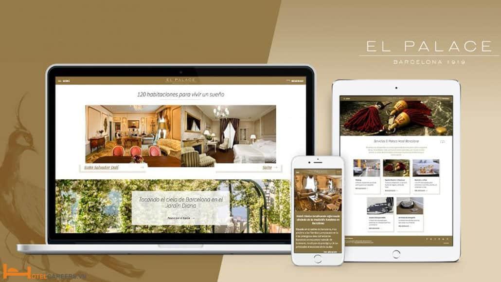 Thiết kế website hướng tới người dùng