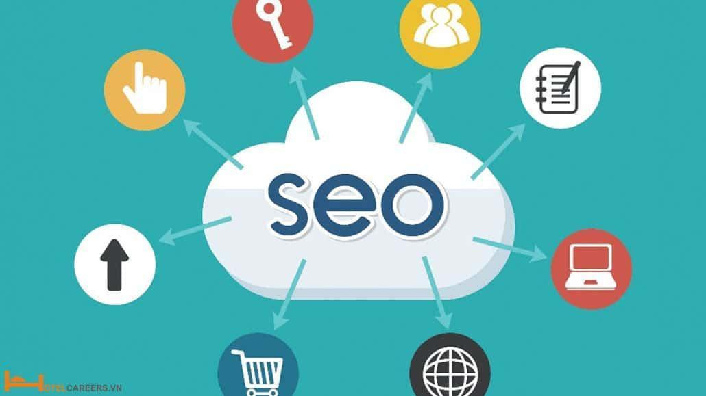 Tối ưu website với công cụ tìm kiếm (SEO)