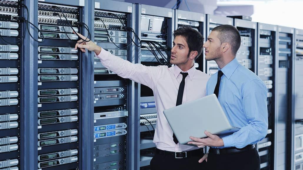 Mô tả công việc nhân viên IT khách sạn