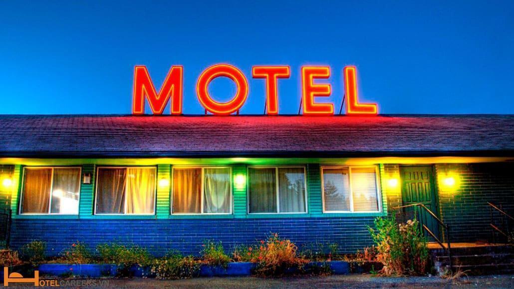 Motel là gì?