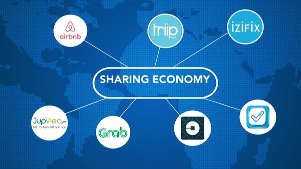 Nền kinh tế chia sẻ là gì?