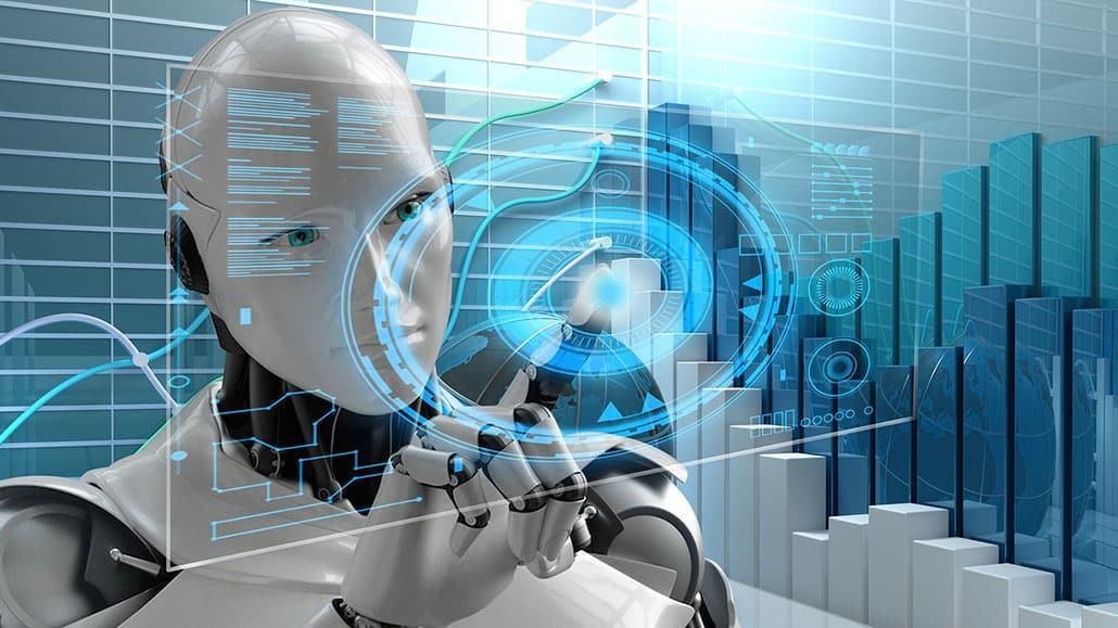 Ngành học nào dễ xin việc nhất - Ngành trí tuệ nhân tạo