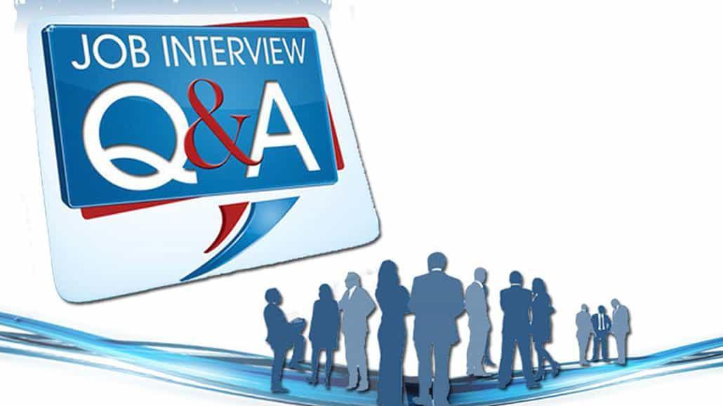 Nghiên cứu trước các câu hỏi và câu trả lời có thể có trong buổi phỏng vấn