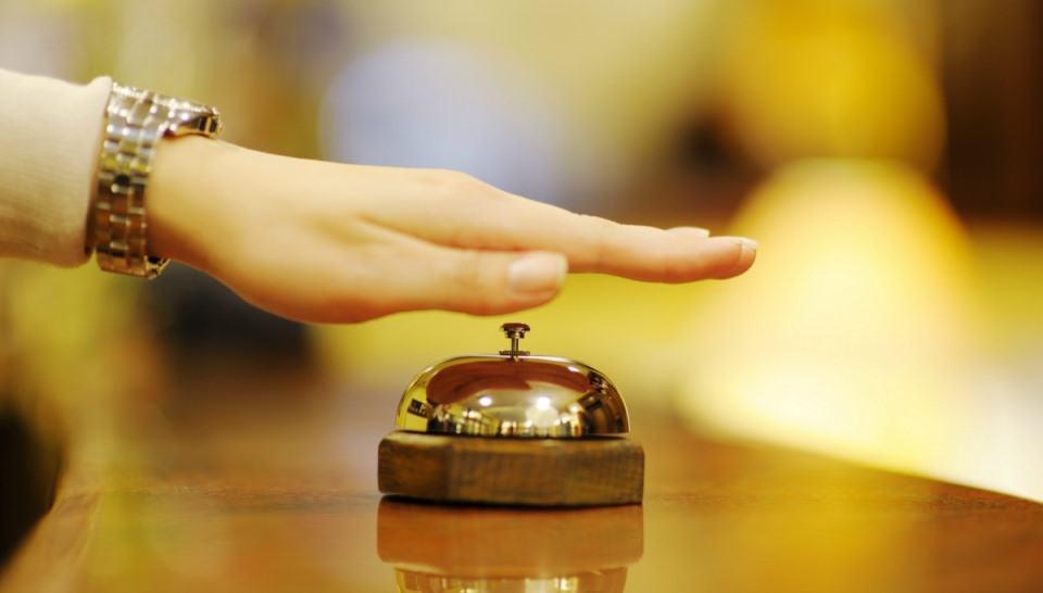 Nguyên nhân dẫn đến than phiền trong khách sạn