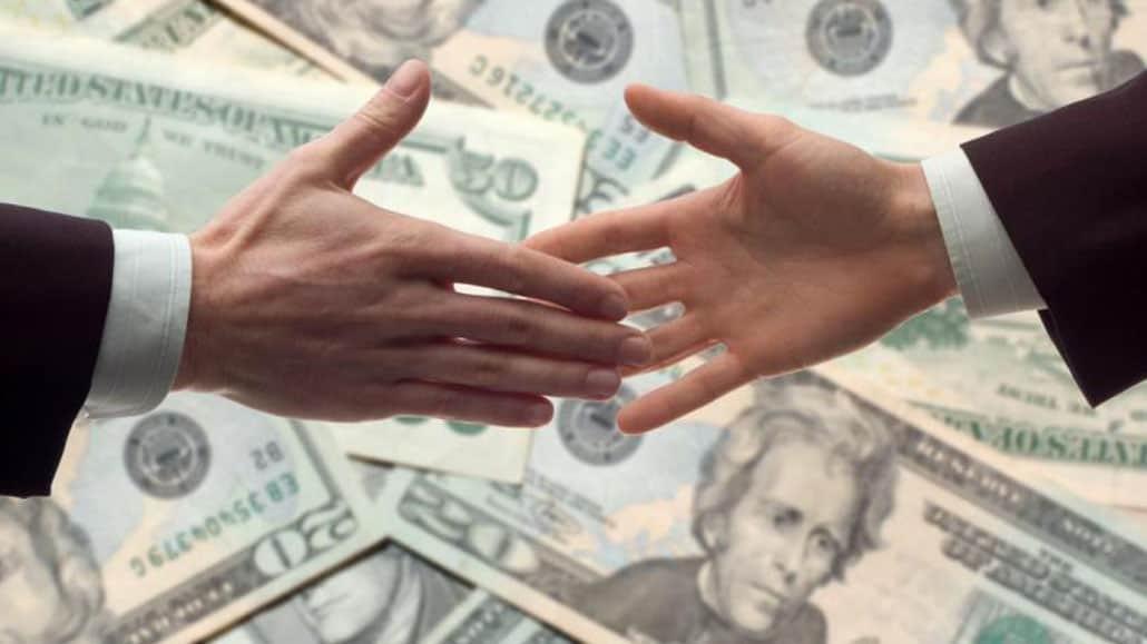 Nguyên tắc đàm phán tiền lương