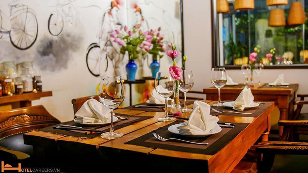 Nhà hàng Dương