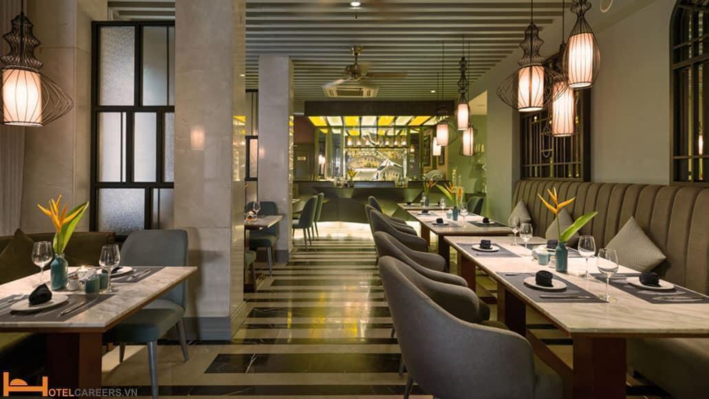 Nhà hàng Essence