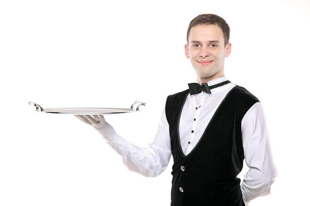 Thái độ phục vụ tốt, chuyên nghiệp